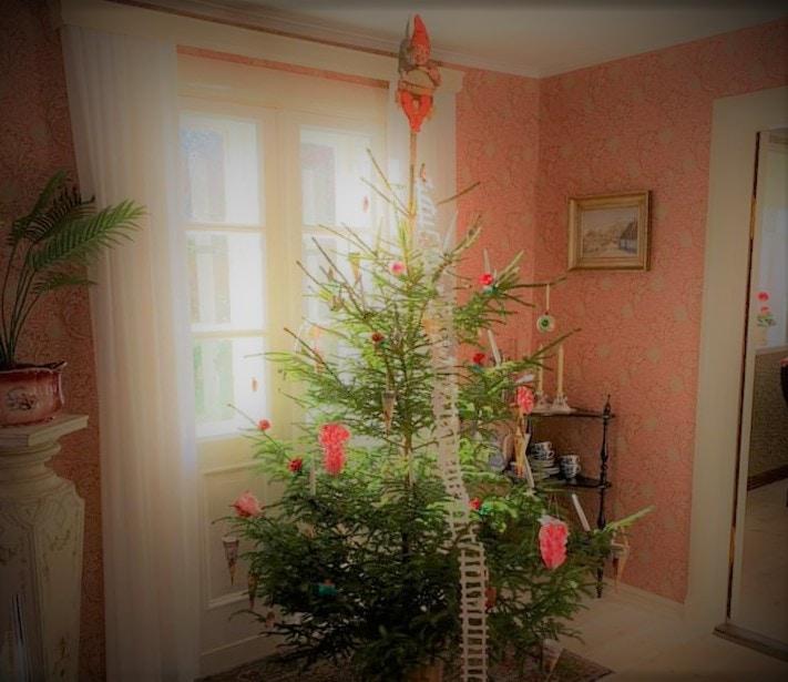 jul på hjerl hede